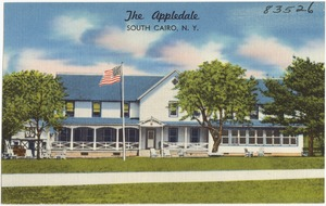 The Appledale, South Cairo, N. Y.