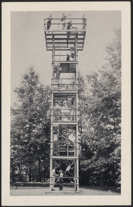 Dayton, Ohio, YMCA Camp Kern