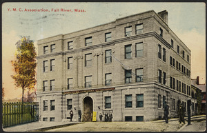 Y. M. C. Association, Fall River, Mass.