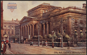 City Art Gallery, Manchester