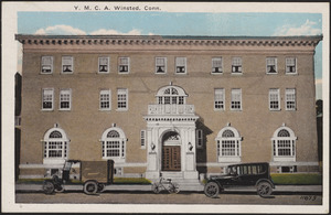 Y.M.C.A. Winsted, Conn.