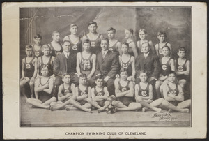 Champion Swimming Club of Cleveland