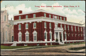 Young Men's Christian Association, White Plains, N.Y.