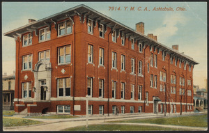 Y.M.C.A., Ashtabula, Ohio