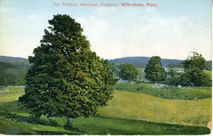 The Pasture, Wesleyan Academy