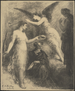 Henri Fantin-Latour (1836-1904). Lithographs and Other Prints