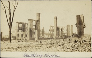 Shurtleff School