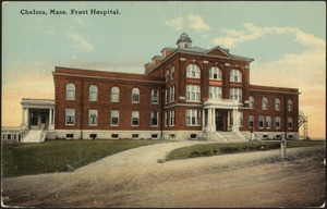 Chelsea, Mass. Frost Hospital