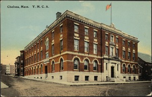 Chelsea, Mass. Y.M.C.A.