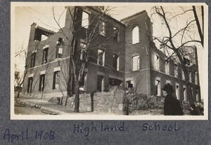 Highland School