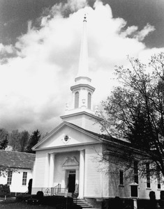 New Evangelical Congregational Church