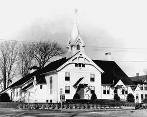 Village Church of Seventh-Day Adventists