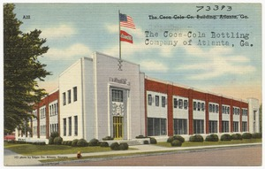 The Coca-Cola Bottling Company of Atlanta, Ga.