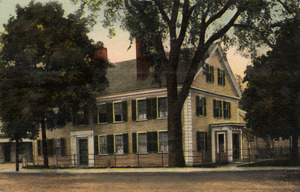 Coolidge Tavern