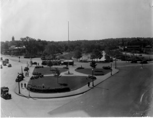 Watertown Square, 1935