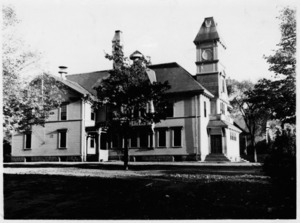 Phillips School.