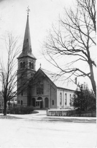 Phillips Congregational Church.