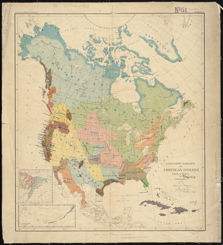 Building the Local American Empire: Mapping Indigenous Peoples and Westward Expansion [BPS Micro-Unit]