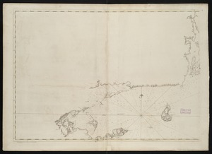 [Coast of Rhode Island and Long Island from Narragansett Bay to Peconic Bay]