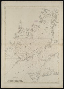 [Buzzards Bay and Vineyard Sound]