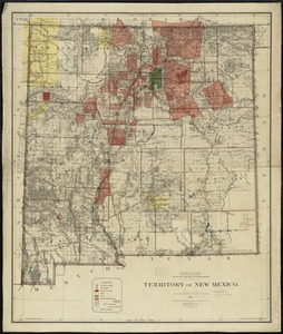 Territory of New Mexico
