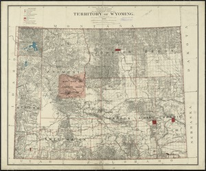 Territory of Wyoming
