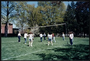 Campus Day 1996