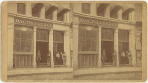 Day, Wilcox & Co. Building