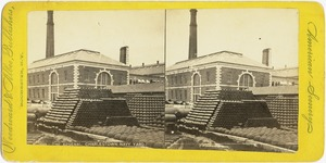 The Arsenal, Charlestown Navy Yard
