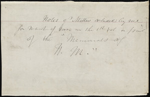 Fragment from Maria Weston Chapman, [Not before 1876 June 26]