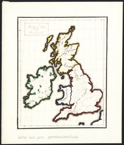 British Isles and Ireland