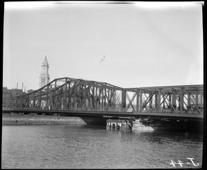 Northern Ave. Bridge