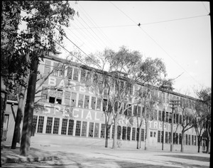 Barbour-Stockwell Company Building