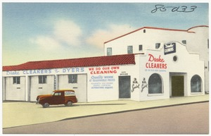 Drake Cleaners & Dyers
