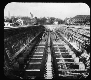 Photograph of Dry Dock #2