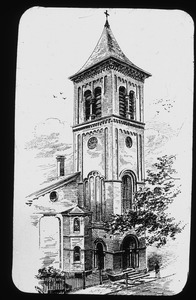 First Church on Town Hill