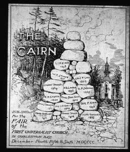 """""""The Cairn"""""""