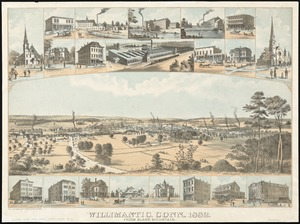 Willimantic, Conn., 1882