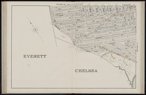Atlas of the towns of Revere and Winthrop, Suffolk County, Massachusetts