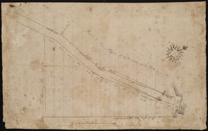 [Plan of Boston neck]