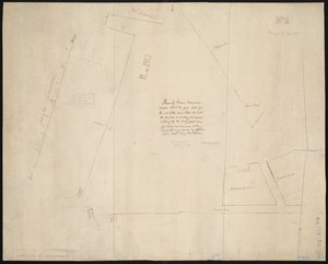 [Plan of Salem Common]