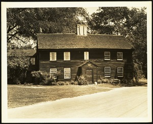 Abbot Home - Andover