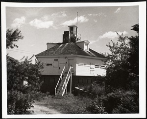 Fort McClary, Kittery Point. Maine