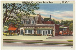 Beechmon -- A home owned dairy