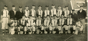 American Legion Post 59 baseball team