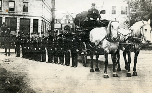 Milford Fire Department 1900