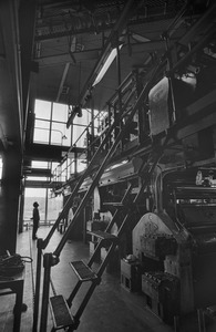 Boston Globe presses, Dorchester
