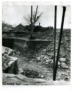 Norcross Bros. Worcester Quarry Pit