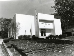 Erving Town Hall