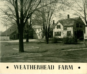 Weatherhead Farm